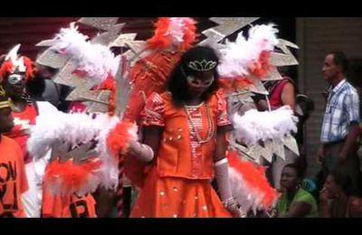 Carnaval 2009 : Grande Parade de Cayenne