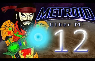 [WT] Metroid Other M #12