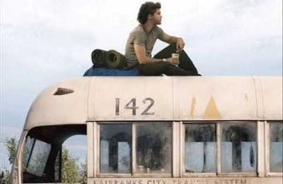 Musique: Eddie Vedder - End Of The Road