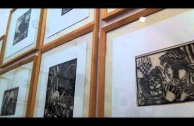 Exposition « Lotte Reiniger, la maîtresse des ombres »