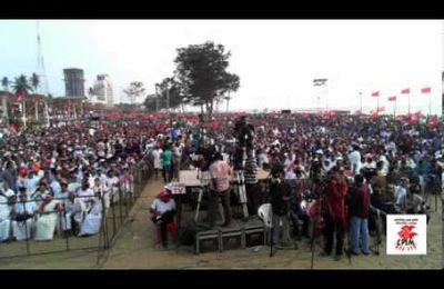 Le PC indien menacé par l'extrême droite au Kérala