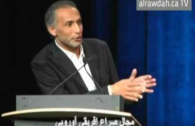 طارق رمضان و الربيع العربي