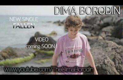"""""""Fallen"""", une nouvelle chanson de Dima Borodin."""