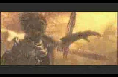 Prince of Persia Les Deux Royaumes Bande Anonce