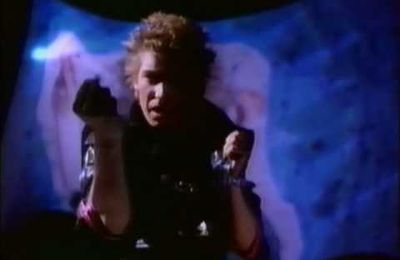 "The Psychedelic Furs ""Pretty In Pink"""