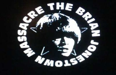 Cabin Fever - THE BRIAN JONESTOWN MASSACRE