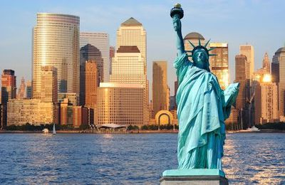 Let's go to New York City!