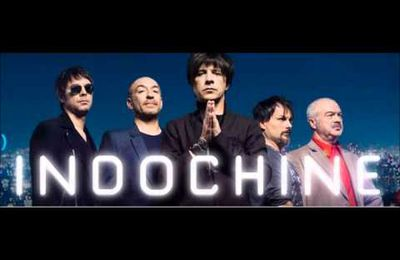 "Indochine ""Trashmen"""