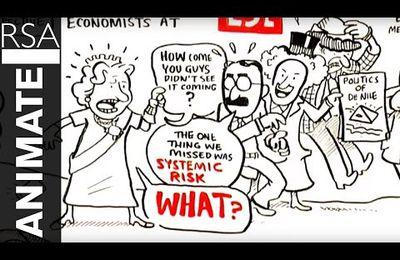 Le rôle des crises dans l'histoire du capitalisme
