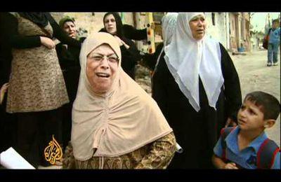 Video : La fureur des Palestiniens de Jérusalem après le meurtre de Samir Sarhan