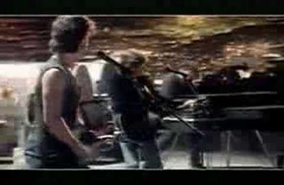 John Cafferty - Voice of America's Sons (cobra)