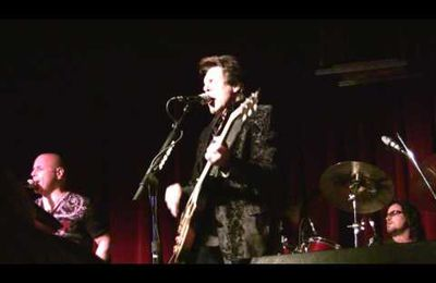 Kasim SULTON - Vidéo LIVE : Are You Happy Now ?