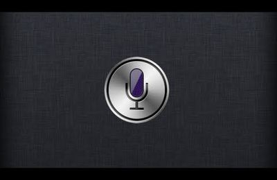 Siri, your Iphone's personal assistant