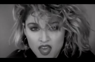 Madonna - Borderline (1984 - Sire Records)