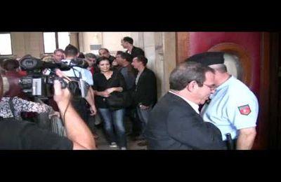 Des nouvelles du BDS: le procès d'Olivia Zemor.