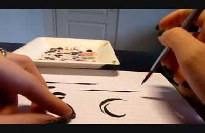 VIDEO : Mini cours de dessin