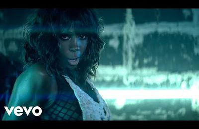 Kelly Rowland - Motivation Ft Lil Wayne