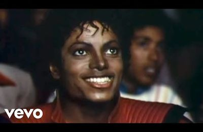 "Halloween Special: ""Thriller"", by Michael Jackson (RIP)"