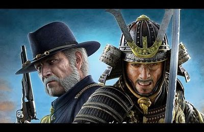 video de total war shogun2 la fin des samourais