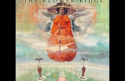 Numbers (The Flower Kings)