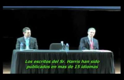 ¿Es el fundamento de la moral, natural o sobrenatural? DEBATE COMPLETO ENTRE WILLIAM LANE CRAIG Y SAM HARRIS, SUBTITULADO AL ESPAÑOL