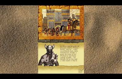 Battles of Prince of Persia L'Histoire Part 3/4