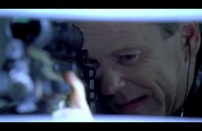 Jack Bauer music vidéo, bonne introduction à 24 Live Another Day