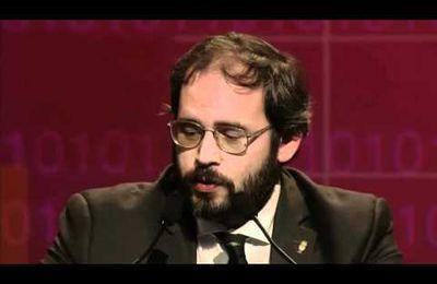 BENJAMIN BAYART / Sur la neutralité des réseaux (JRES Toulouse)