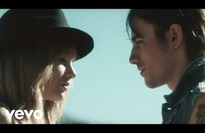 """I knew you were trouble"", vídeo oficial musical en HD de Taylor Swift"