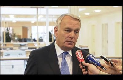 Ayrault .. le liberticide !