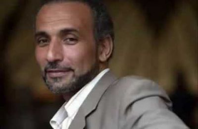 Wonderful sentence from Tariq Ramadan