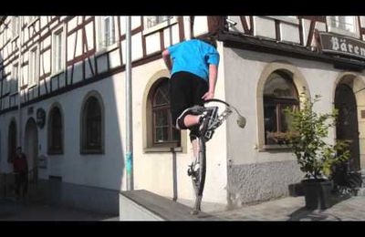 Du freestyle Allemand qui assure !
