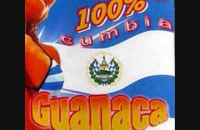 CUMBIA SALVADORENA