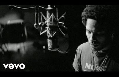 Lenny Kravitz (I'll be waiting)