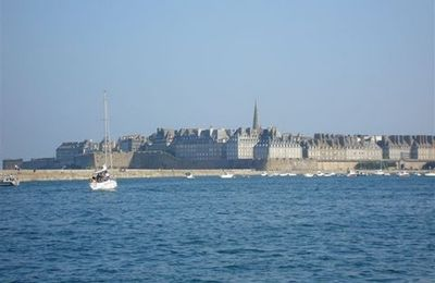 le clocher de Saint-Malo Paroles et musique