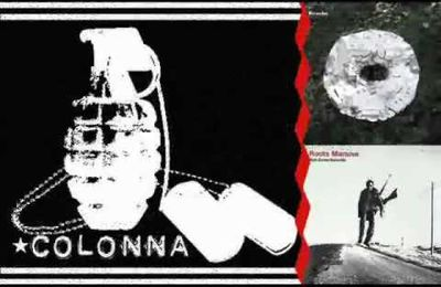 Roots Manuva - Witness The Fitness X Bonobo ft. Fink - If You Stayed Over // COLONNA rmx