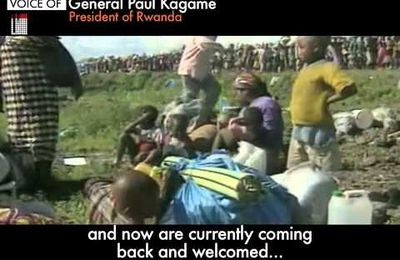 THE LEAKED UN REPORT: THE CONTRADICTIONS OF GENERAL PAUL KAGAME