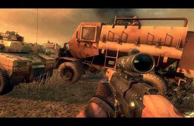 [vidéo] Call of Duty : Opérations Noires