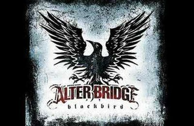 A la découverte d'Alter Bridge