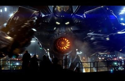 Pacific Rim : un beau spectacle en perspective !