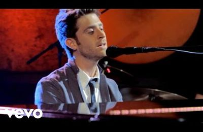 The Lucky Ones - Brendan James (How Do You Know)
