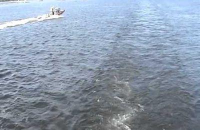 Le lac Champlain