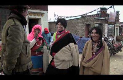 Deux jours pour le Tibet : samedi 18 et dimanche 19 août 2012