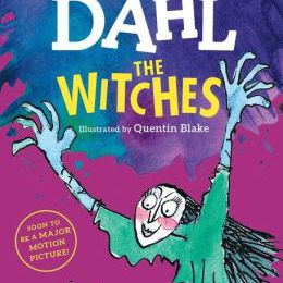 The Witches de Roald Dahl