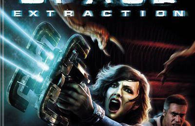 Dead Space Extraction (Nintendo Wii)