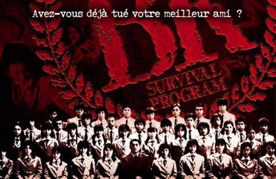 Battle Royale - Le film