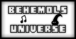 Behemols Universe : Version finale