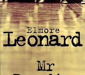 [Book] Mr Paradise de Elmore Leonard