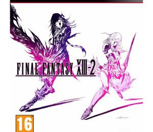 Les sorties de la semaine : Final Fantasy XIII-2, Soul Calibur V, NeverDead...
