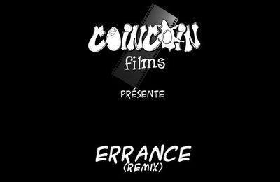 Bonus ( oldies ) vidéo: errance